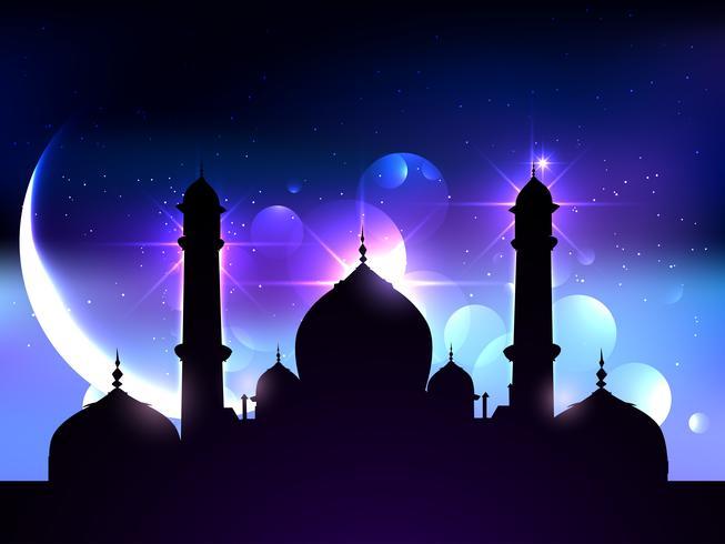 diseño festival ramadan vector