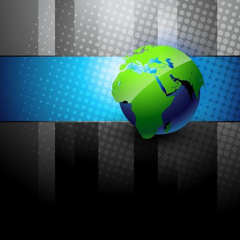 vector aarde