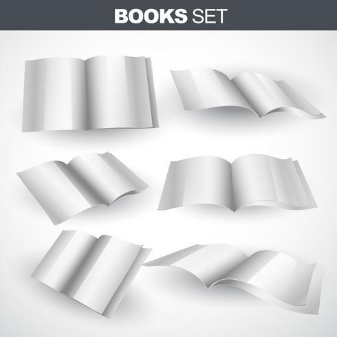 vector book