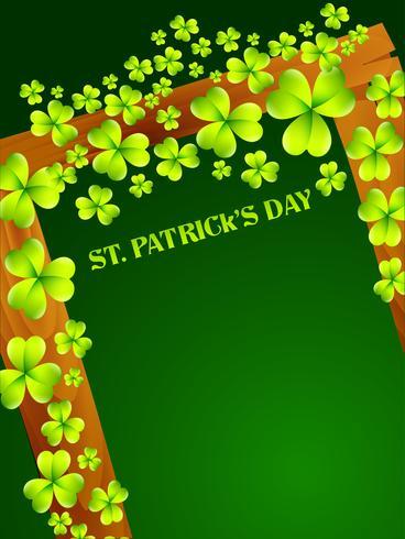 saint patrick's day vector