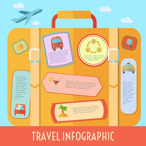 resa infographics set