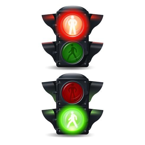 gångljus trafikljus