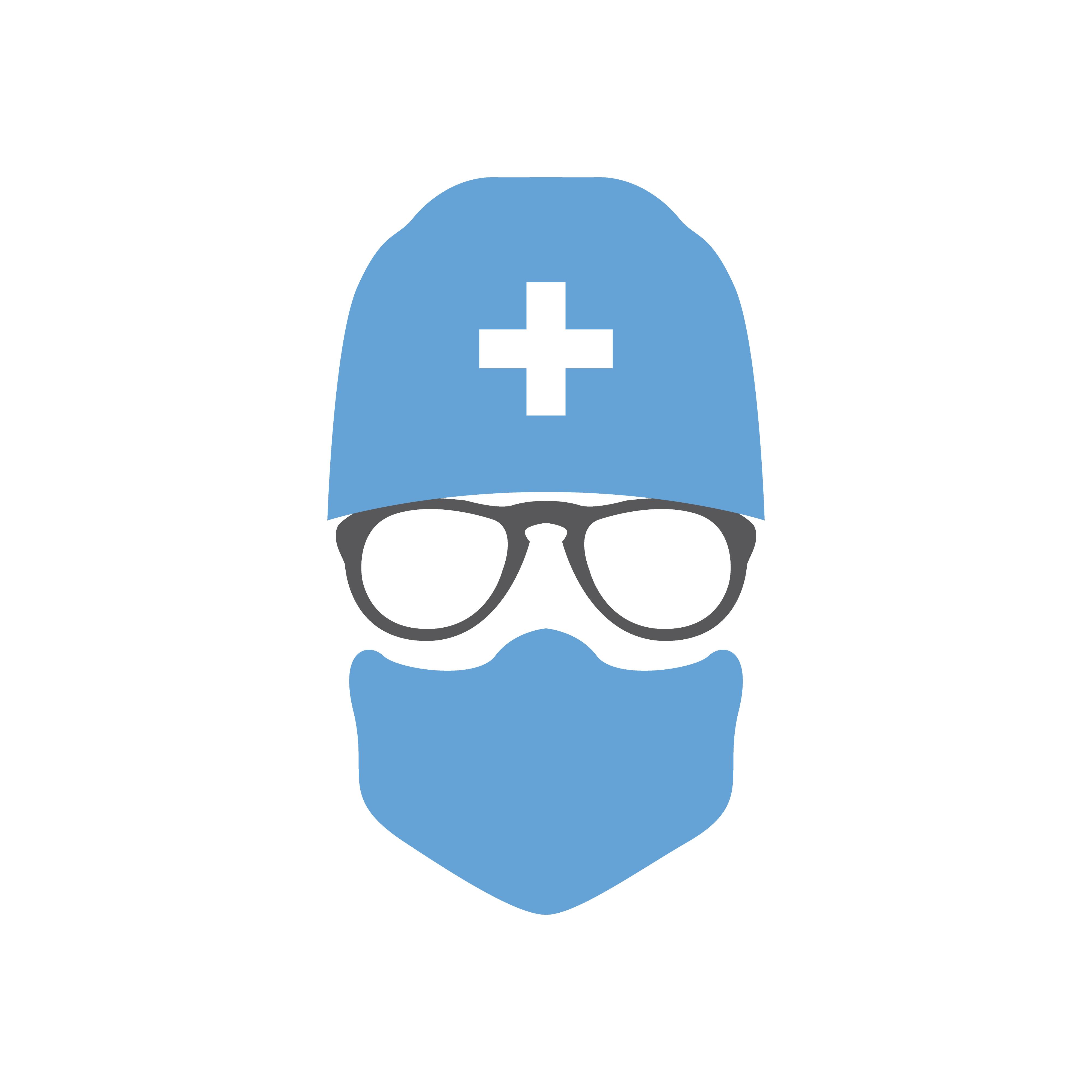 служат картинки с врачами для аватарки них