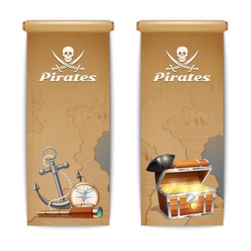 Banner Pirata Vertical