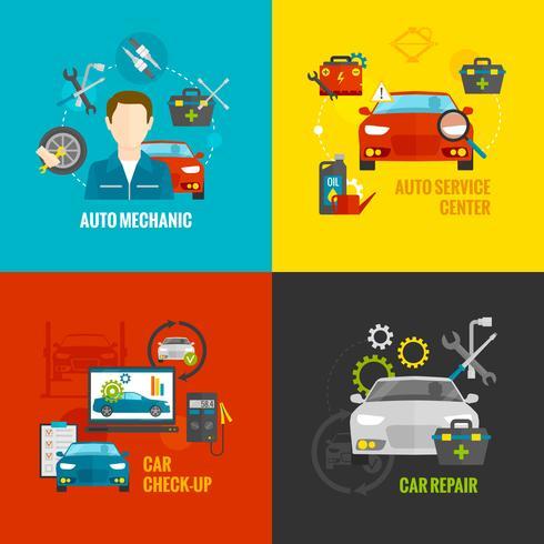 Auto Mechanic Set