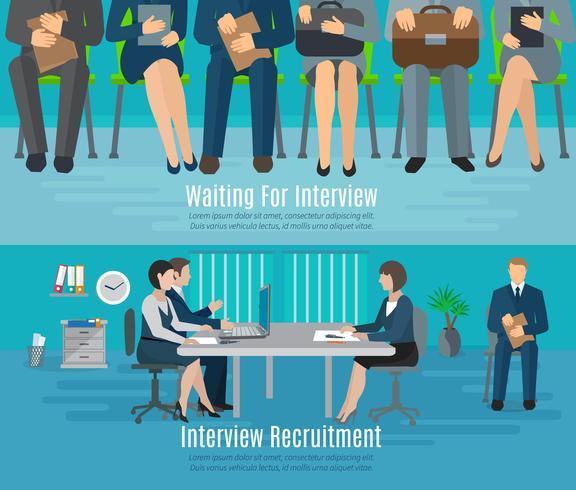 Processus d'embauche