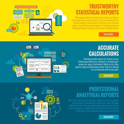 Data Analytics-Bannersatz