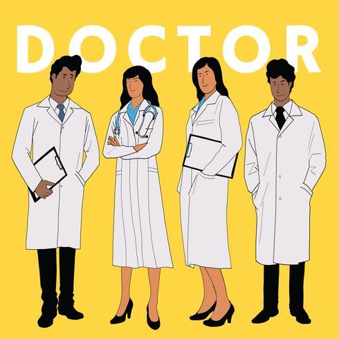 paquete médico