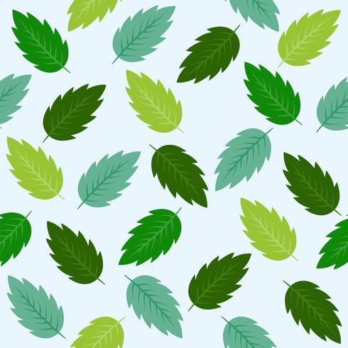 floral padrão sem emenda, design plano para uso como pano de fundo, papel de embrulho ou papel de parede