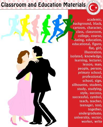 student dating lärare