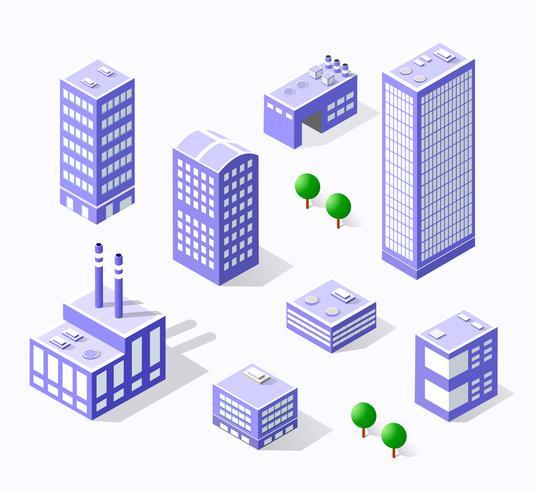 Città Violet District