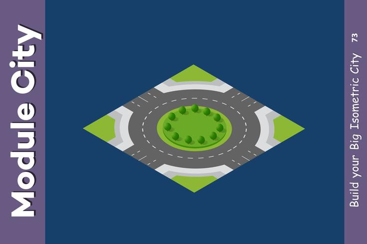 autostrada di velocità paesaggistica