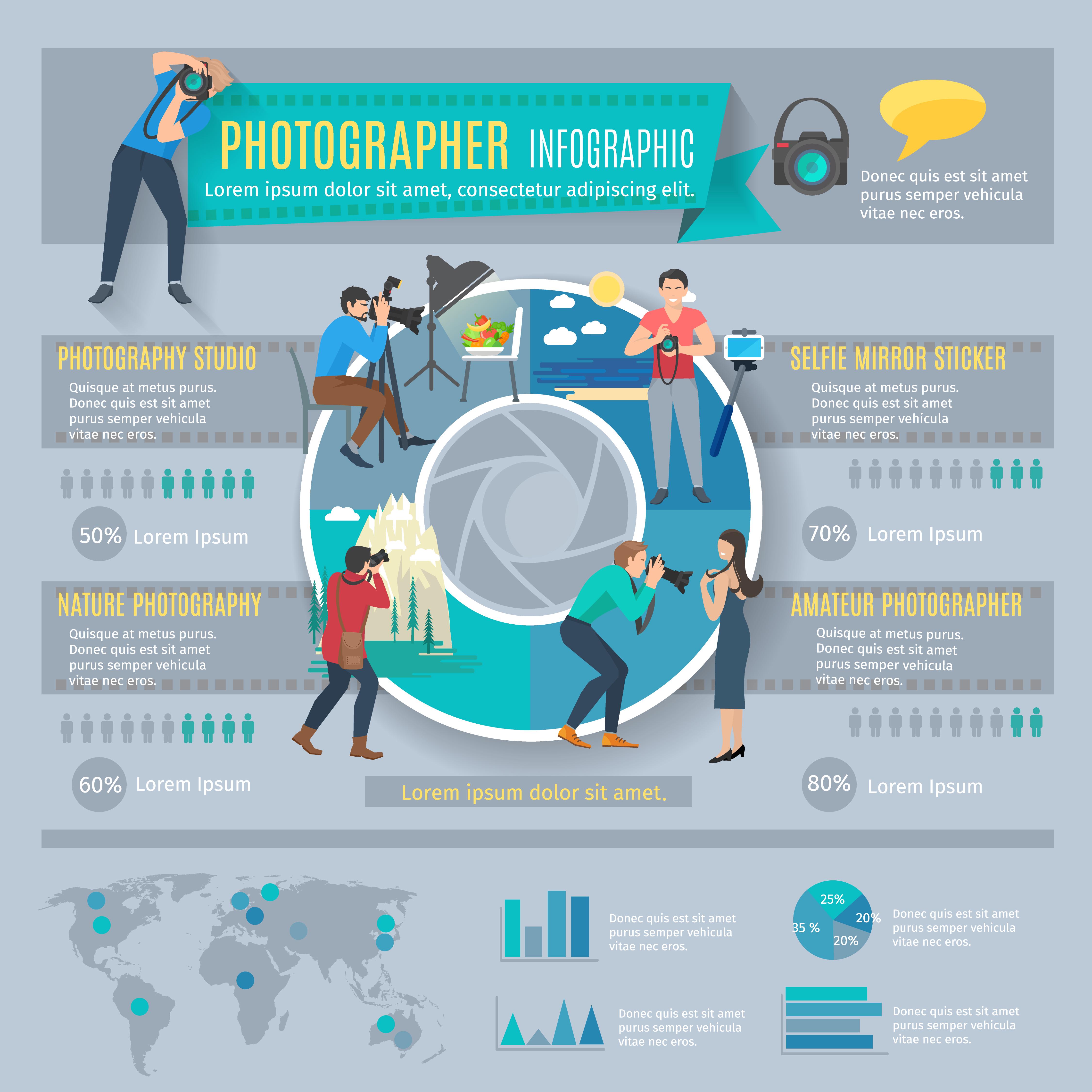 мужской полезная инфографика для фотографов это только