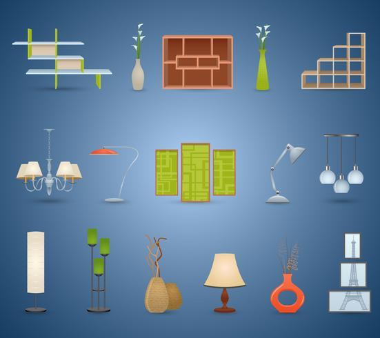 Set di elementi interni