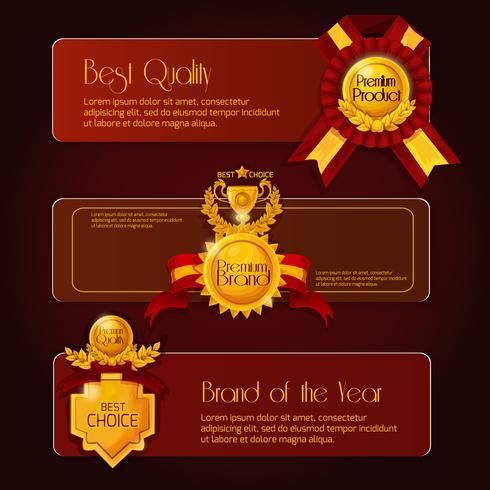 Premio de venta de Banners