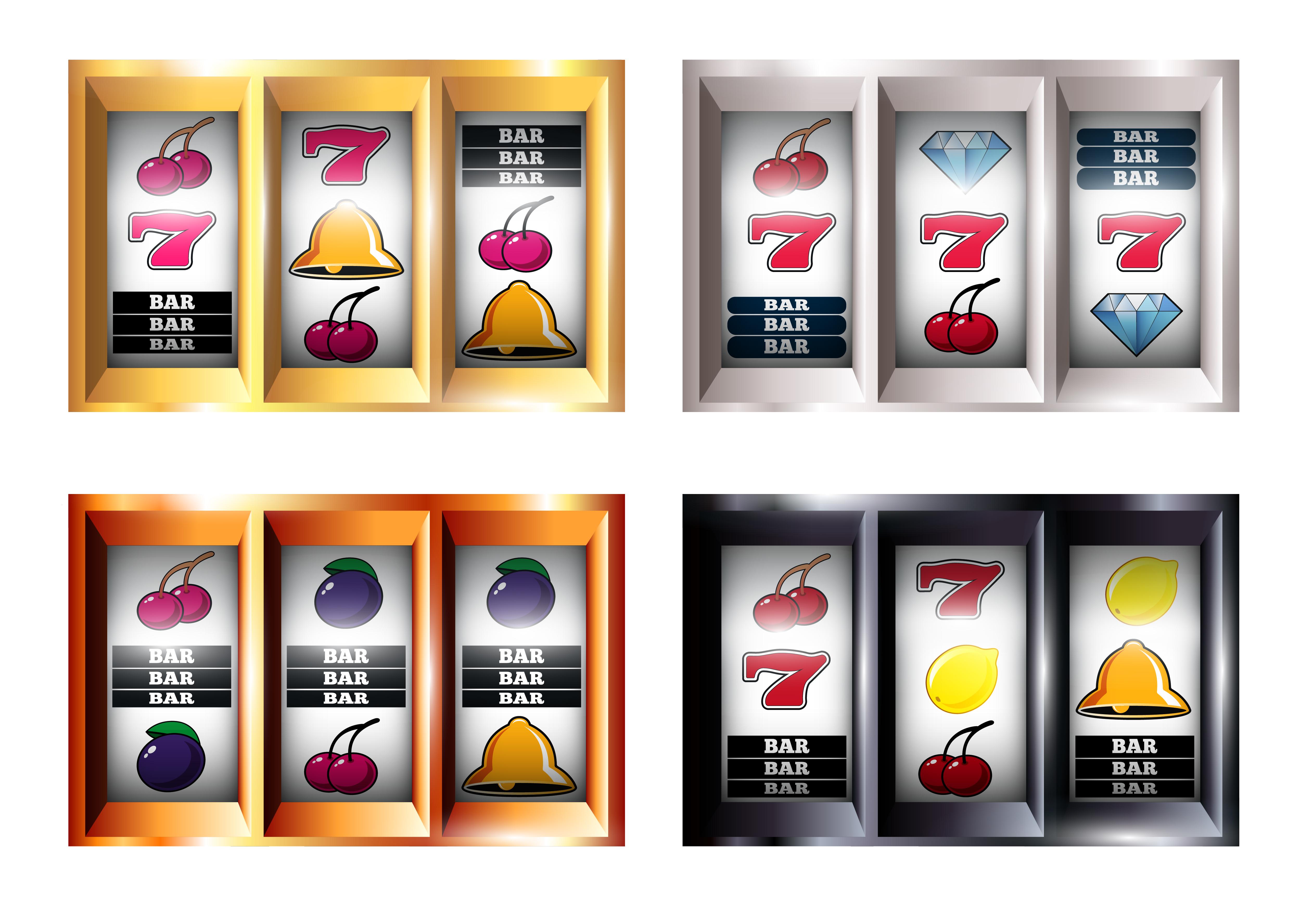 Slot Machine Combinations