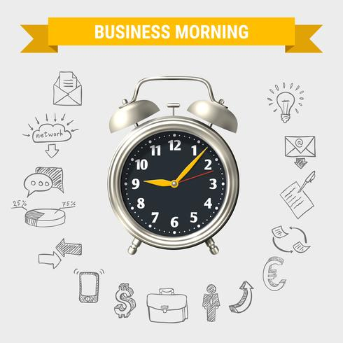 Composição Rodada Manhã de Negócios
