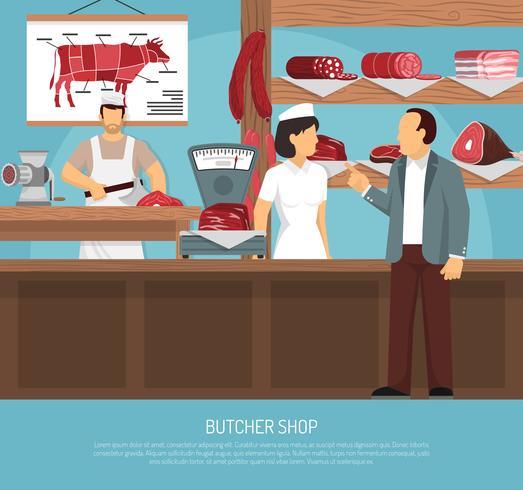Carnicero Carnicero Cartel Plano