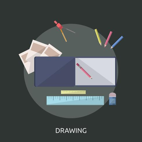 Drawingai Conceptual illustration Design