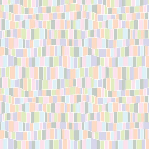 abstract pastel naadloos patroon vector