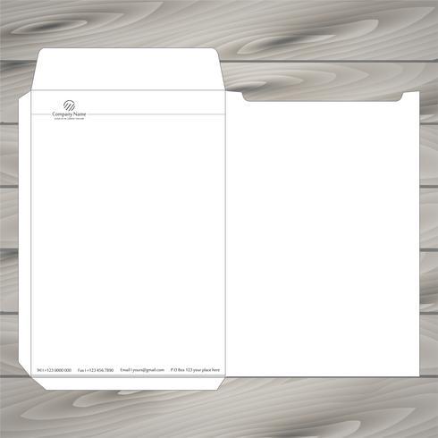 Envelop vector