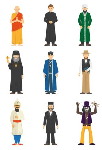 Religion Confession People