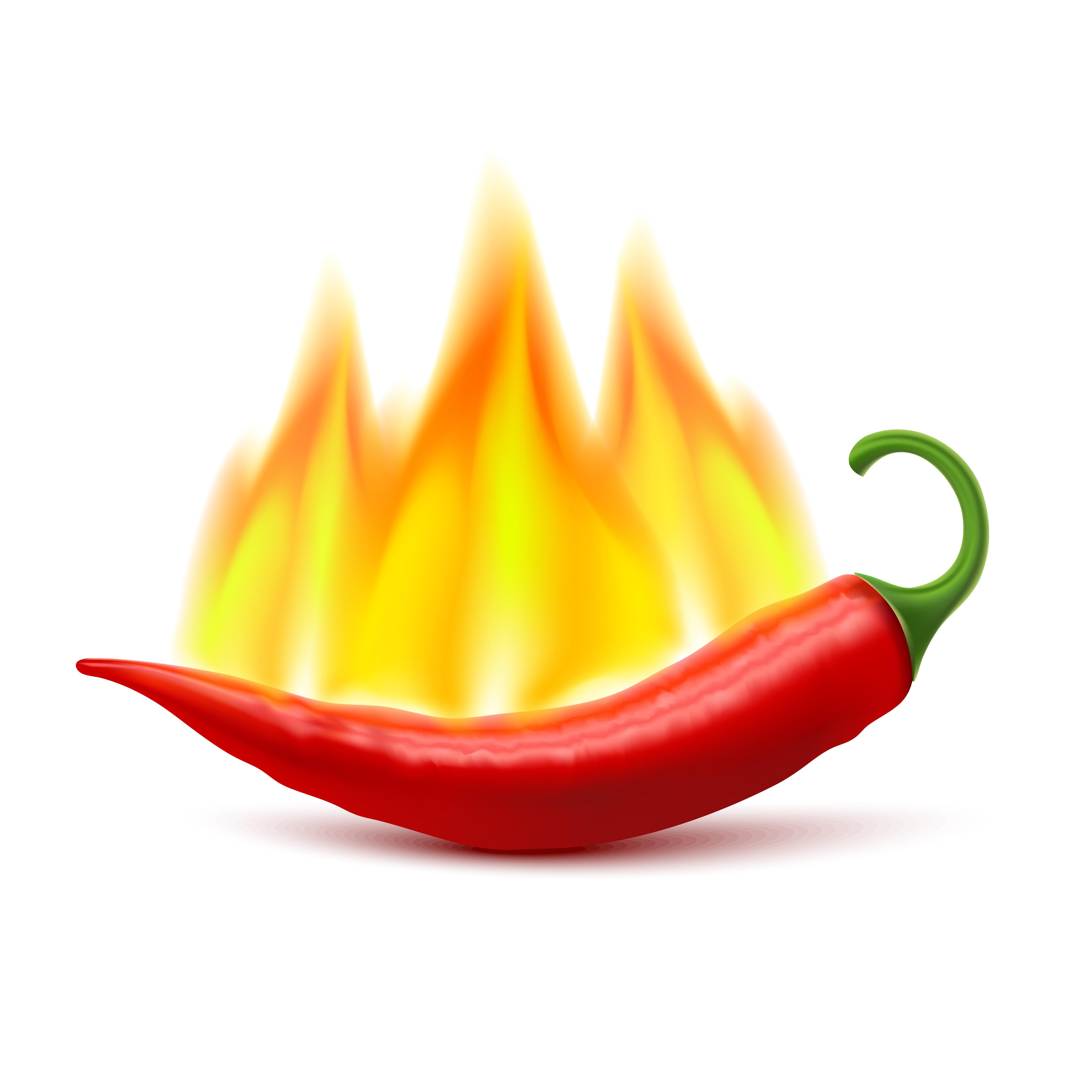 Hot Chili Pepper Game
