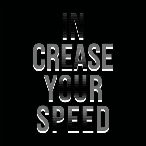Inspirerande motivation citat i öka din hastighet