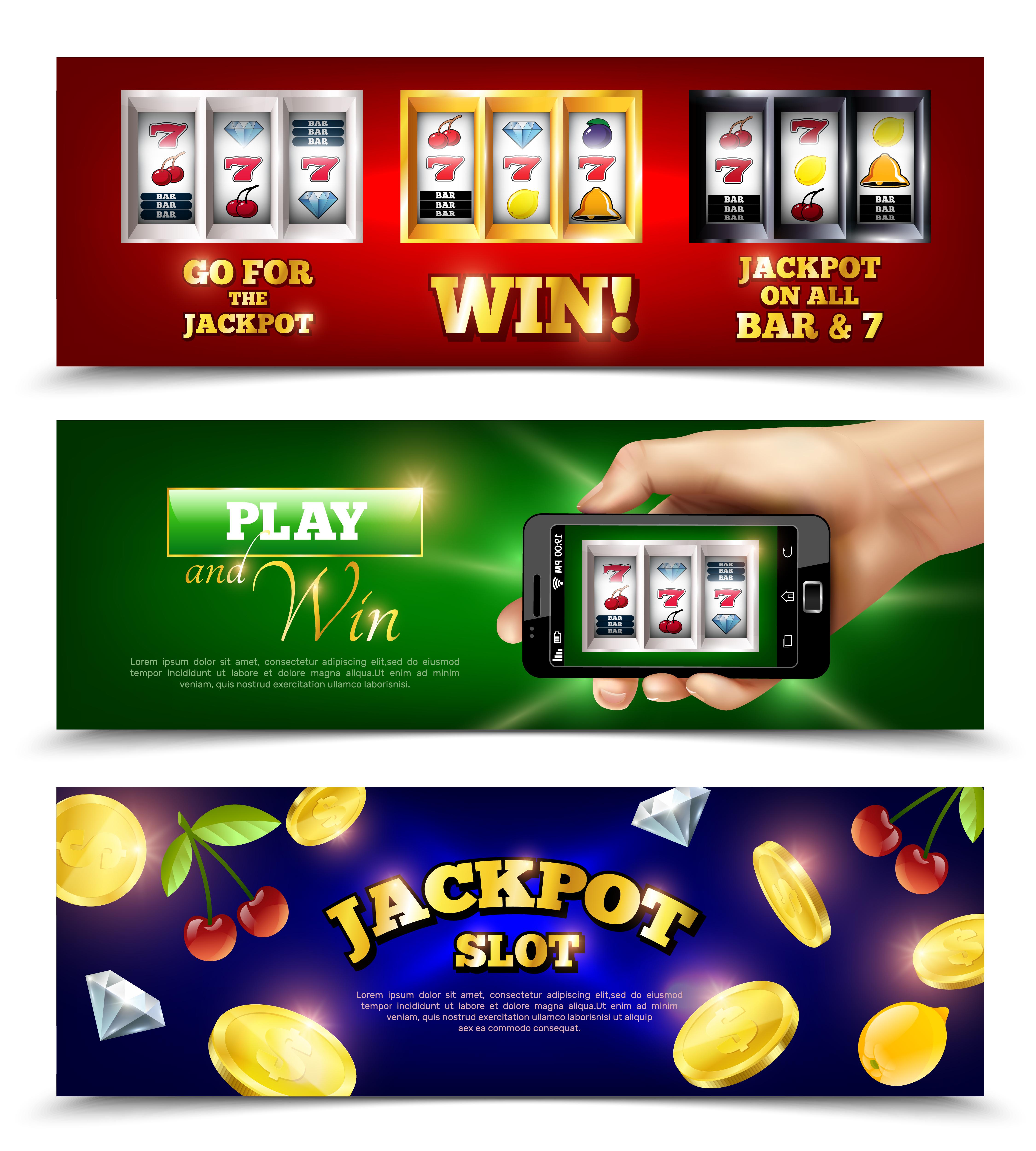 Jackpot Illustrations, Royalty-Free Vector Graphics & Clip Art - iStock