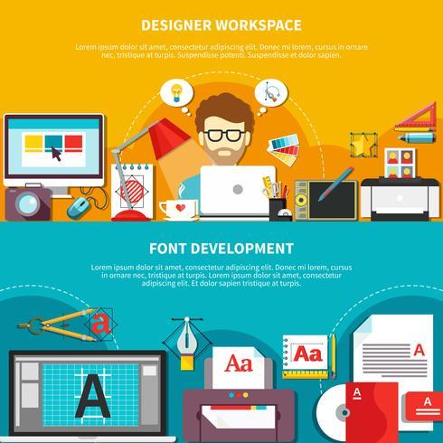 Designer Tools Kompositionssatz