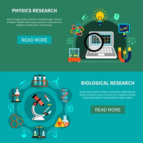Natural-Science Researches