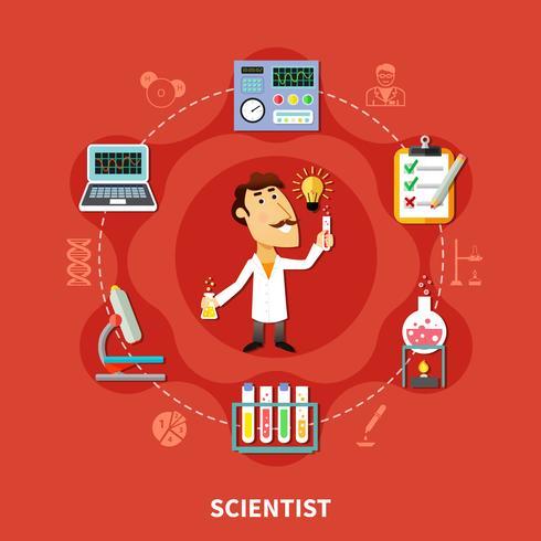 Scientifique inventeur