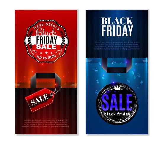 763c25c8fe Black Friday Sale Vertical Banners - Download Free Vector Art