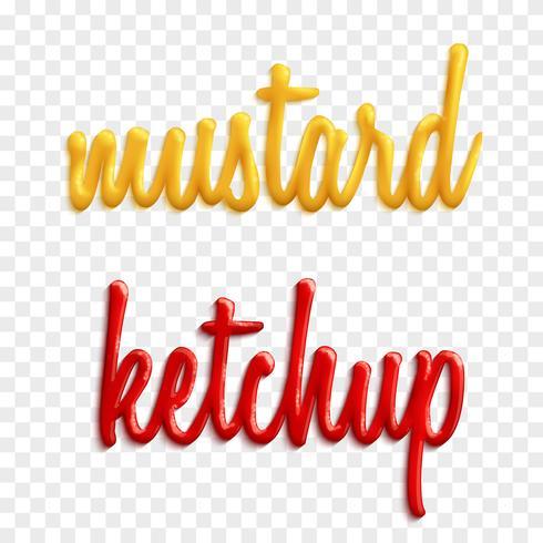 Sauce Words Abbildung
