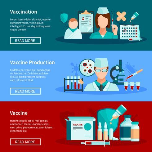 vaccination platt banners