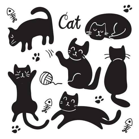 動物插畫 免費下載 | 天天瘋後製