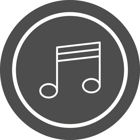 Design de ícone multimídia