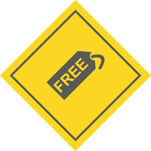 Design de ícone de marca livre