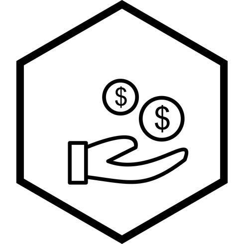 Comprador ícone Design