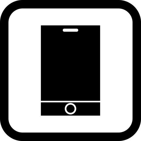 Design de ícone de dispositivo inteligente