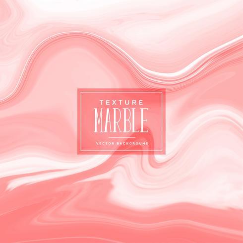 motif de marbre dans les tons pastel rouge