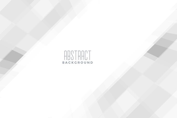 elegant white business presentation background
