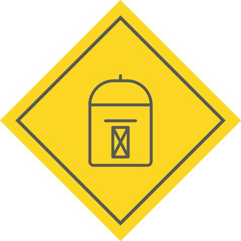 Postbox Icon Design
