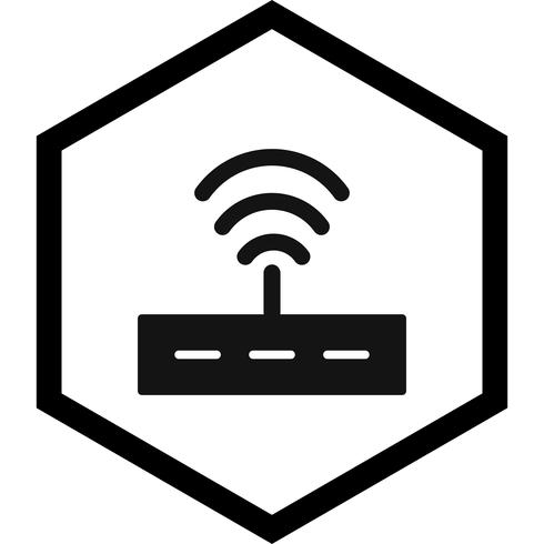 Router-Icon-Design