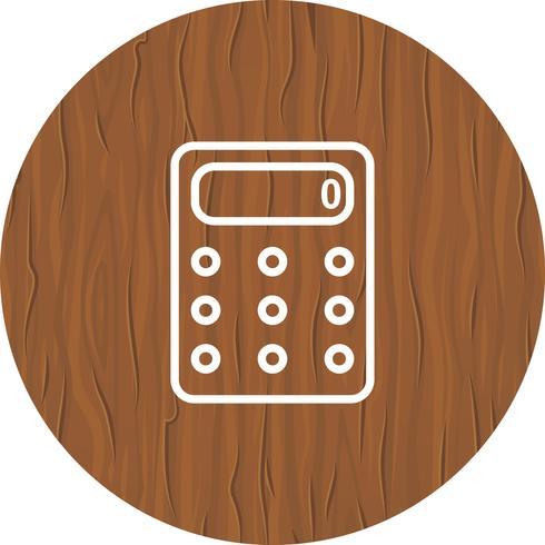 Diseño de iconos de calculadora