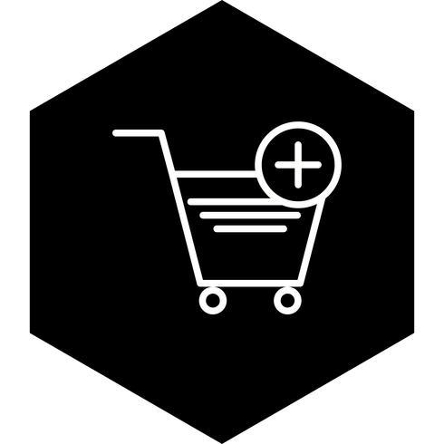 Lägg i varukorgen Icon Design