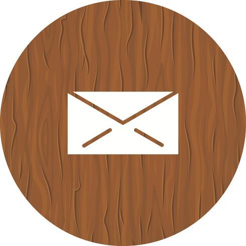e-mail pictogram ontwerp vector