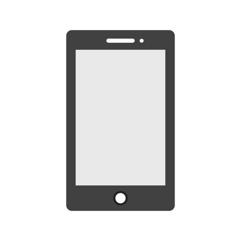 Smart-Device-Icon-Design vektor