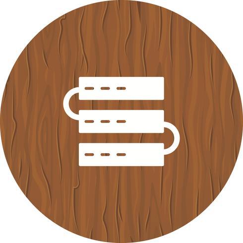 Servrar Icon Design