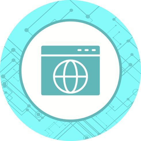 Diseño del icono del navegador